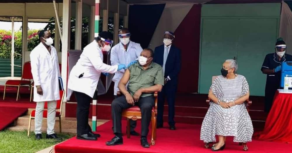 Nairobi: Soweto residents Plead With Uhuru to Set Up Vaccine Centres in Slums