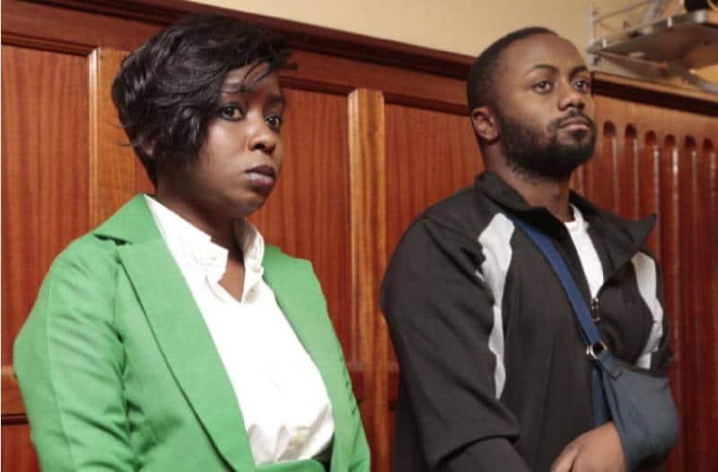Jowie released on KSh 2 million bail