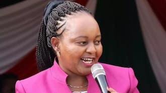 """Anne Waiguru Gives Clearest Hint She Intends to Join UDA: """"Wananchi Wamesema"""""""