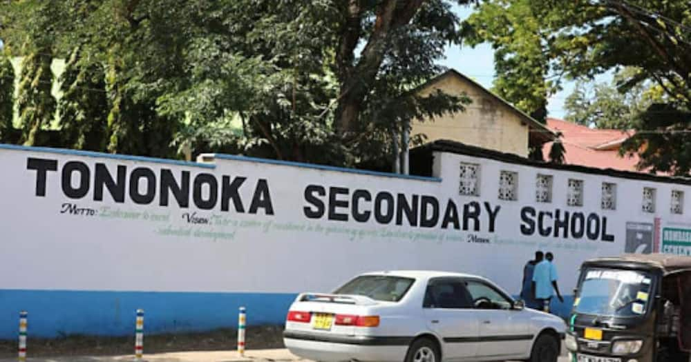 Mwalimu Mkuu wa shule ya Tononoka aangamizwa na COVID-19