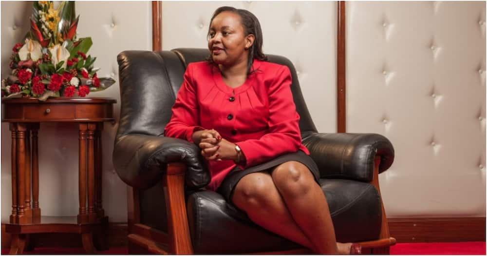 Governor Anne Waiguru selected for international appointment