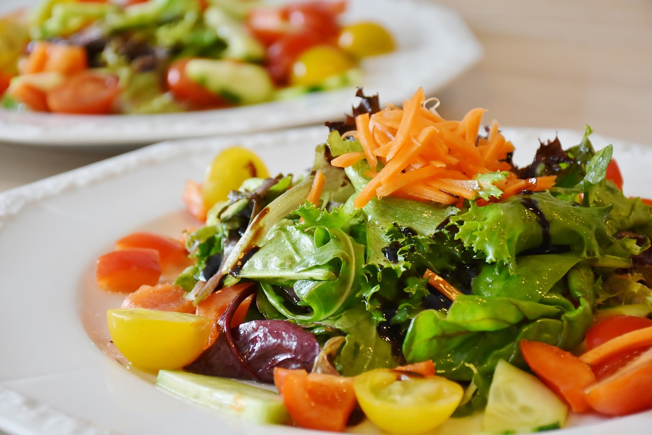 12 Best Salad Recipes With Pictures Tuko Co Ke