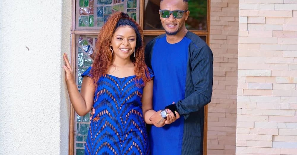 Size 8, DJ Mo to host another extravagant event for KSh 18k per head, fans react