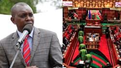 Mbunge Oscar Sudi Ajitetea Baada ya Kutajwa Miongoni mwa Wabunge 'Bubu' Bungeni