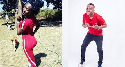 Kalenjin rap sensation Msupa S apologises to Mzazi Tuva, fans for claiming presenter thirsted on her