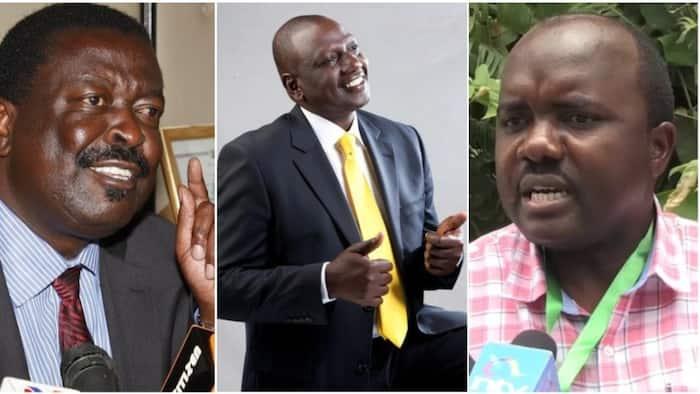 Wandani wa Mudavadi wamuunga mkono Uhuru Jubilee ikikumbwa na migawanyiko kuhusu azma ya Ruto 2022