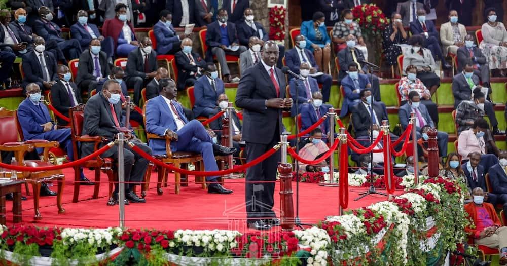 Rais Uhuru abadili msimao, akubali BBI ifanyiwe mageuzi