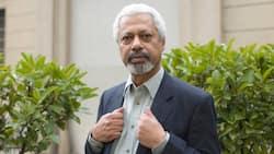 Abdulrazak Gurnah: Tanzania Professor Awarded 2021 Nobel Prize in Literature