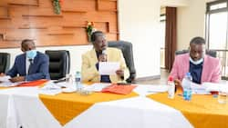 Raila's ODM party acquires sound system ahead of 2022 General Election