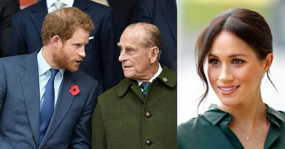 Meghan Markle to Miss Prince Philip's funeral, Prince Harry to Attend