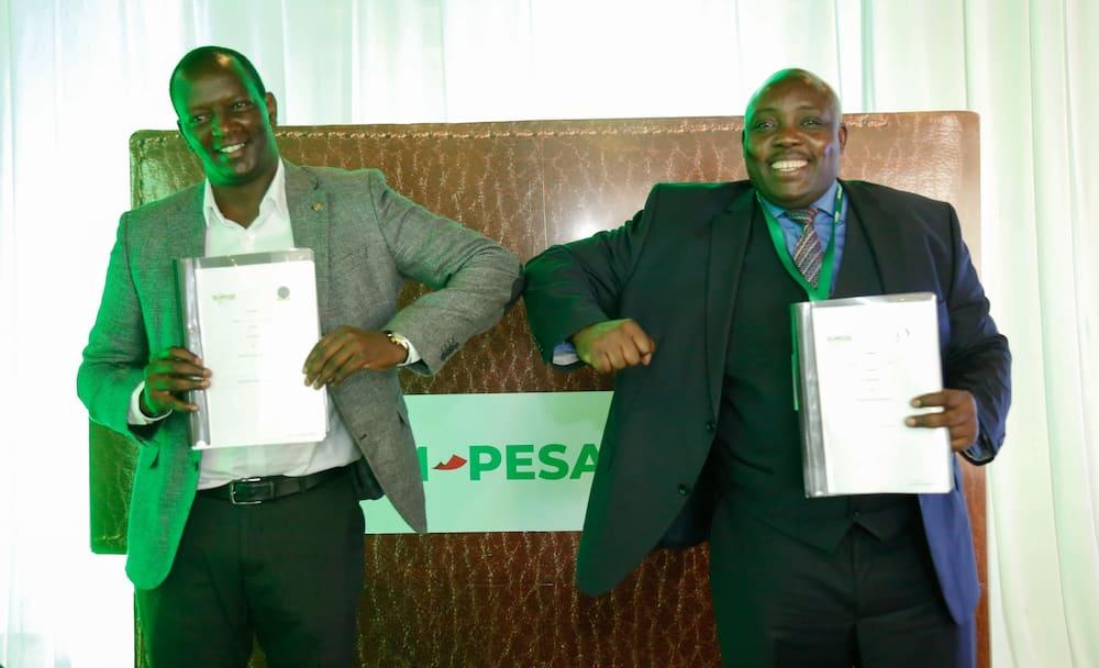 HELB M-Pesa disbursement