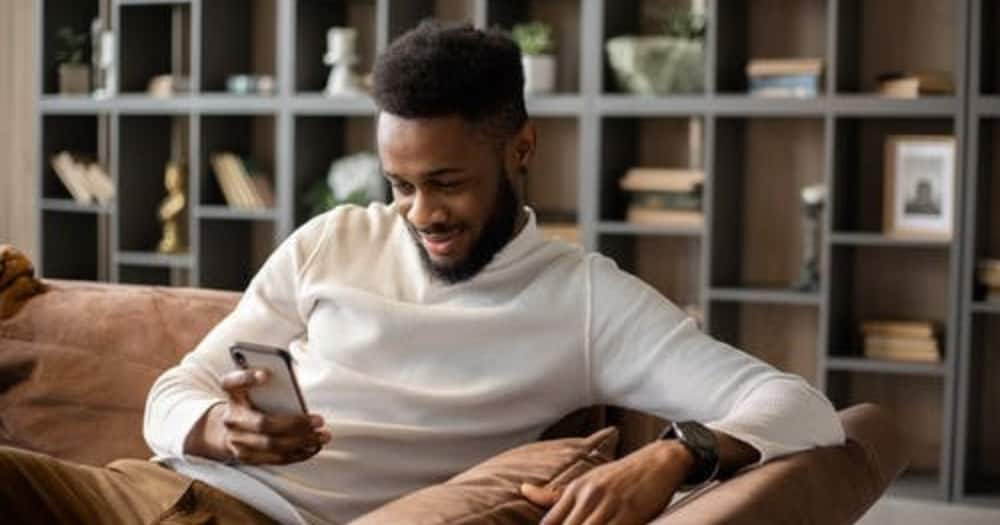 Since the internet first came out, it's come a long way being more of a necessity today than it is a luxury. Photo: Telkom.