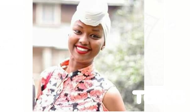 Meet Betty Cynthia who has battled depression, assault and attempted suicide yet emerged victorious