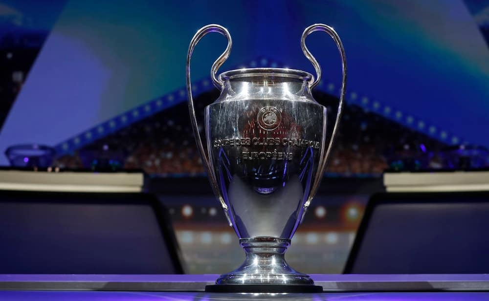 Details of the proposed Champions League format which will feature 36 teams instead of 32