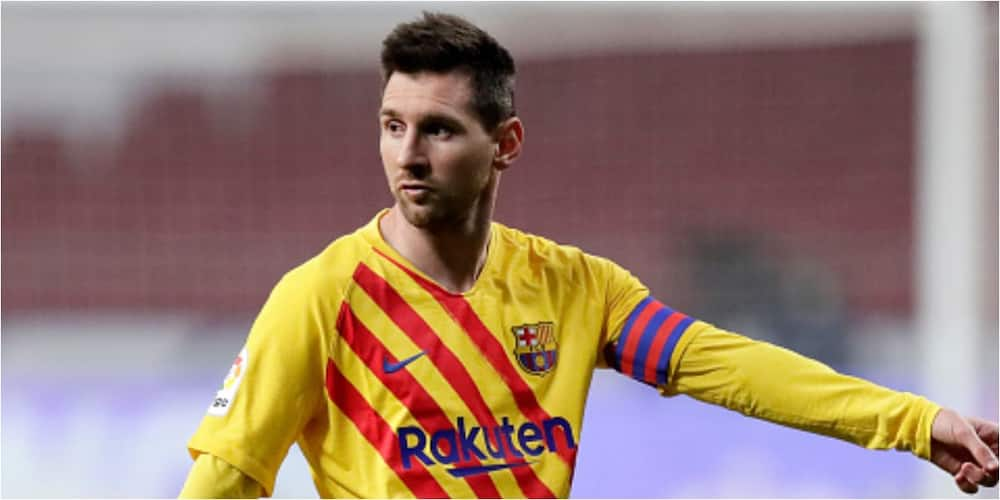 Man City set up 10-year plan to benefit from Messi if they sign him