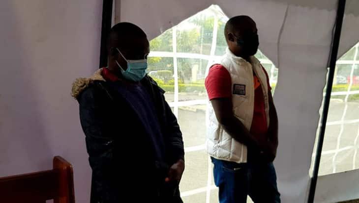 Muuguzi wa KNH, mhudumu wa hoteli washtakiwa kwa kuunda vyeti feki vya COVID-19