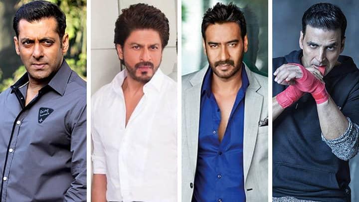 richest Bollywood actor