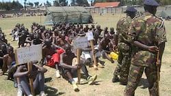 Detectives arrest ex-KDF officer forging military training calling letters, received KSh 180 bribe