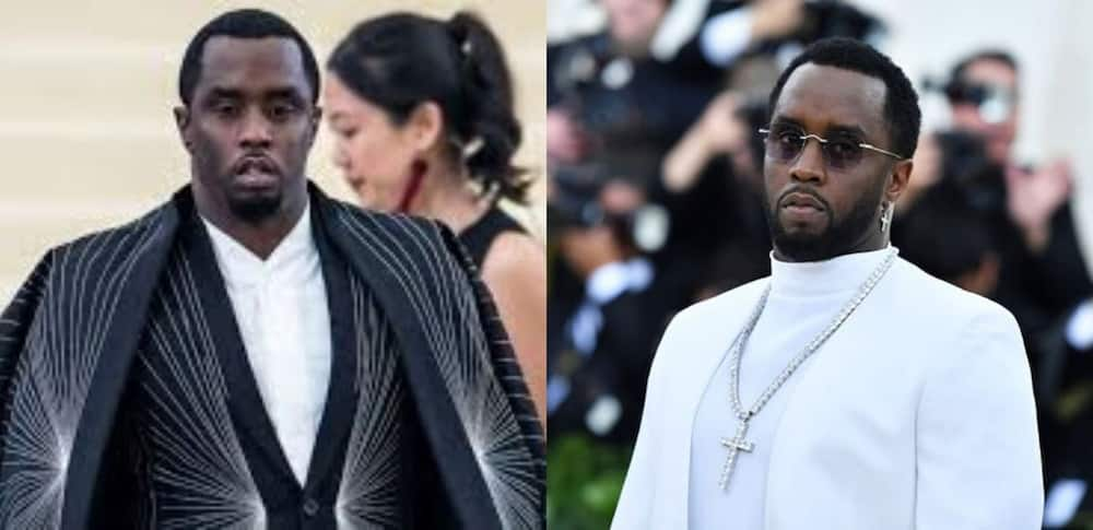 """Diddy shares snap of new name change: """"Welcome to the Love era"""""""