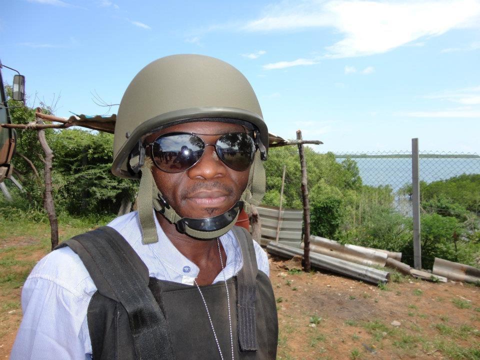 Mwanahabari Yassin Juma achiliwa huru