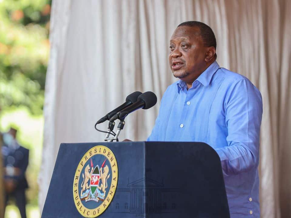 Rais Uhuru athibitisha Kenya inafanikisha vita dhidi ya COVID-19