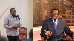 Uhuru Kenyatta Has Turned Out to be Great Statesman, James Orengo