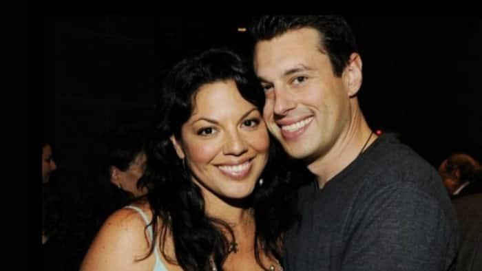 Ryan Debolt: 5 facts to know about Sara Ramirez' husband
