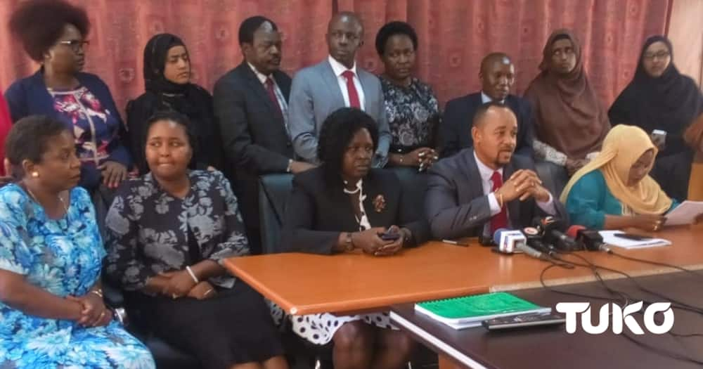 Likoni: MPs demand sacking of Kenya Ferry Services officers for failing to save 2 lives