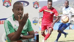 Clawless AFC Leopards thrashed by newly promoted Mt Kenya FC