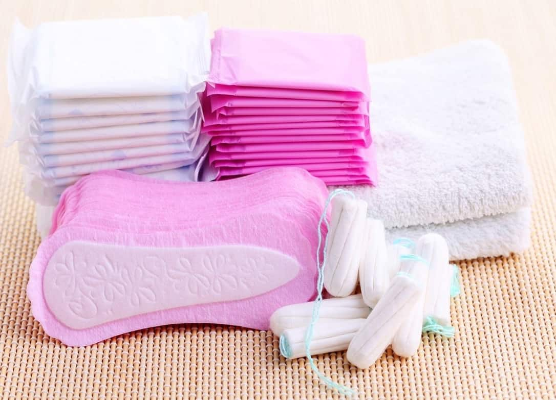 Indonesian youth boiling sanitary pads to get high