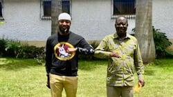 Gavana Joho Asema Atamuunga Mkono Raila kwa Mara ya Mwisho Kuwa Rais 2022
