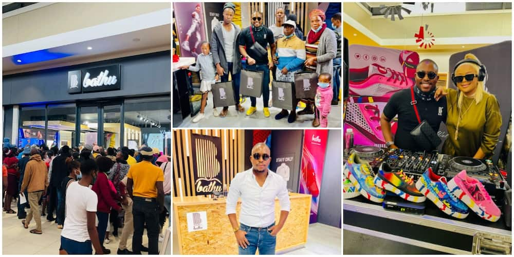 Man who Started His Business from Car Boot Celebrates as He Opens his 24th Office, Shares Inspiring Photos.