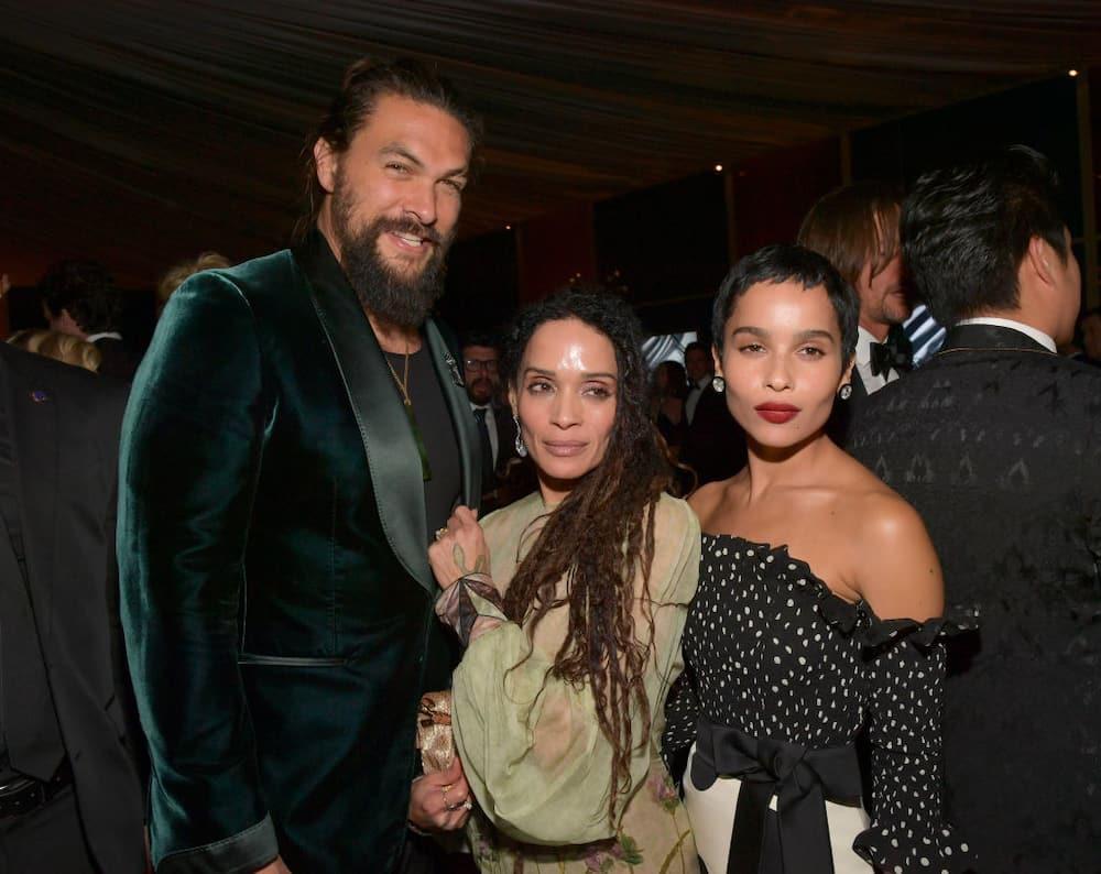 Lisa Bonet: 10 quick facts about Jason Momoa's wife