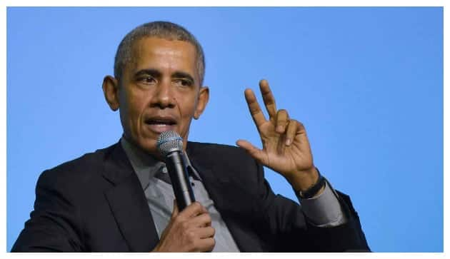 US presidential election: Vote now, Obama urges Democrats
