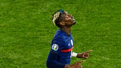 Paul Pogba: Man United Star Rejects Offer, Set to Leave With PSG Interested
