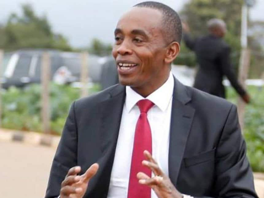 Kiambu senator defends William Ruto generous cash donations, says many Kenyans are selfish