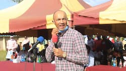 Peter Kenneth bounces back, hoping to succeed Uhuru in 2022