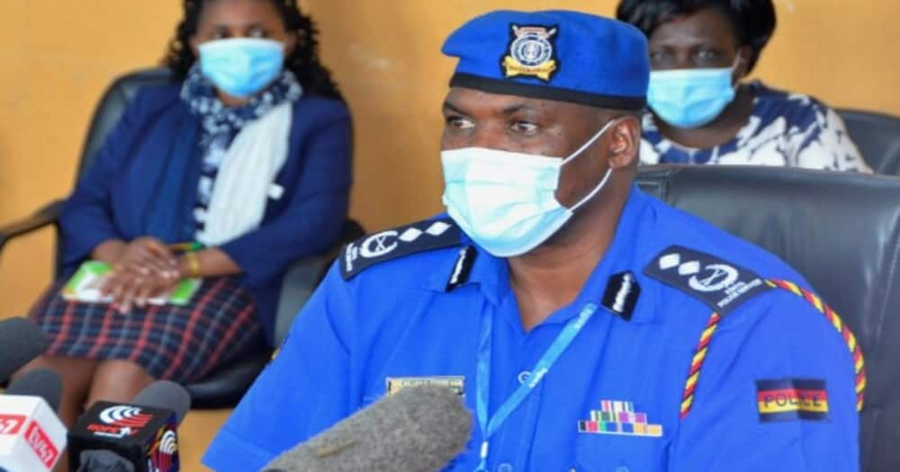 William Sing'oei: Assistant Inspector of Police Found Dead in His House
