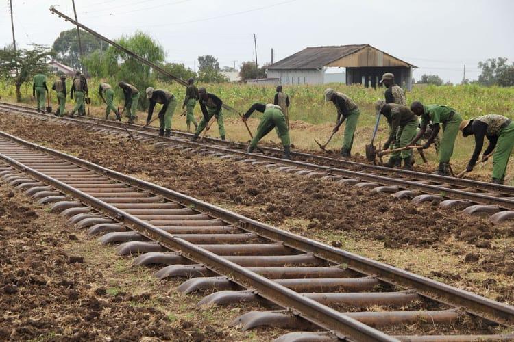 Mt Kenya residents buoyant as Uhuru Kenyatta makes good his promises to region