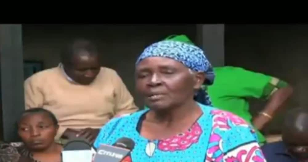 Murang'a: Two High School Girls Who Disappeared Return Home, Say They Needed a Break