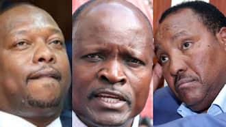 Siasa si Mchezo: Orodha ya Magavana Wanaojuta Kuramba Pesa za Umma, Kutumia Mamlaka Vibaya