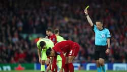 Busquets sends urgent message to Barcelona fans after defeat to Liverpool