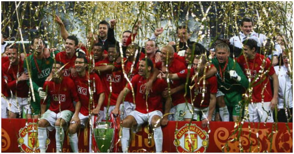 Top 30 most successful football clubs in the world as African team tops list