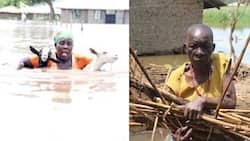 CS Wamalwa confirms death of 116 Kenyans from flash floods