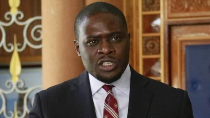 Johnson Sakaja Asks Senate to Summon NMS Boss Badi, Governor Kananu Over Stalled Dandora Stadium