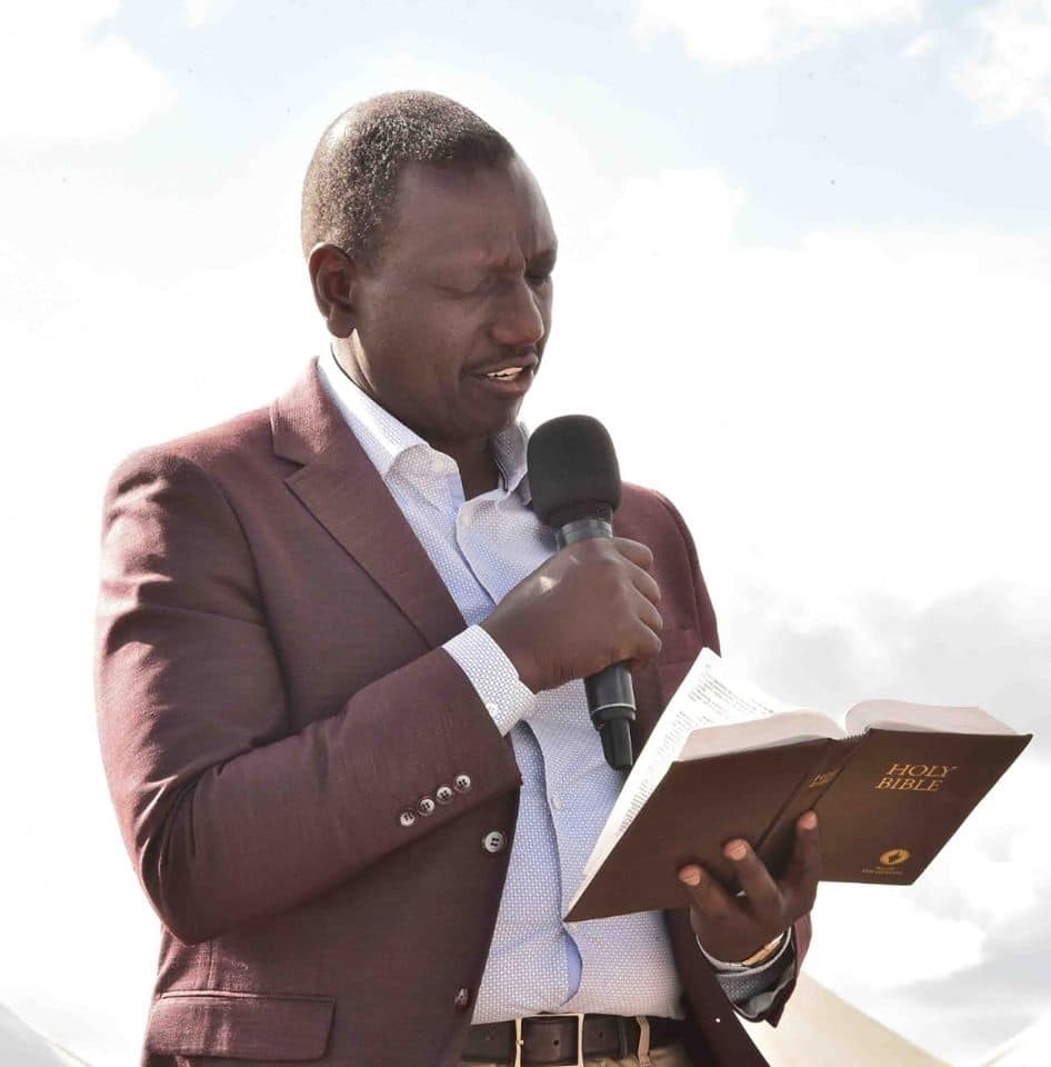 Herman Manyora says Musalia Mudavadi is loved, safe pair of hands but can't be president