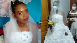 Lady Thanks Kind Woman Who Offered to Lend Brother's Bride Wedding Gown After Asking for Help