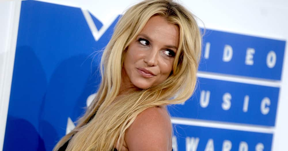 Britney Spears will now see his dad stop managing her estates on her behalf. Photo: Getty Images.