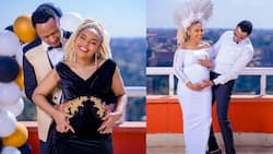 Size 8 Discloses She's Having Health Challenges with Fourth Pregnancy, Prays for Safe Delivery