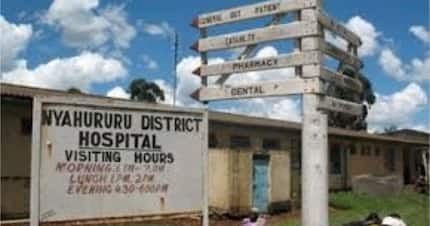 5-year-old Nakuru girl found dead after missing for 3 days